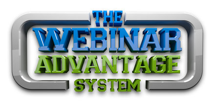 The Webinar Advantage System