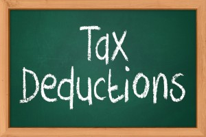 14 Small Business Tax Deductions
