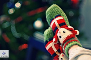 5 Holiday Career Tips