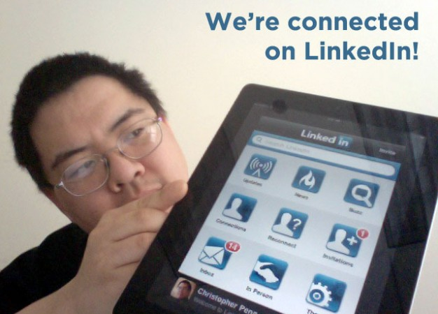 5 Reasons Every Professional Should Have a LinkedIn Profile