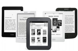 5 Things You Need to Know About E-publishing