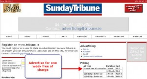 Advertising Online in 2014