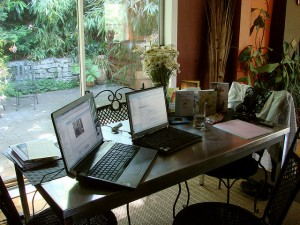 Advice from Moms to Starting Your Own Work from Home Business
