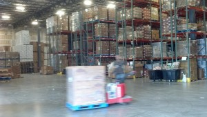 Advice on Starting a Wholesale Distribution Business