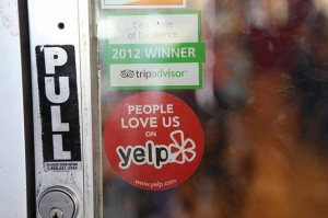 Amazon is Moving in on Yelp