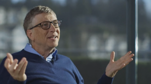 Bill Gates Has Some Pretty Strong Opinions About Robots That Could Steal Jobs From Humans