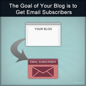 Build a Solid Email Marketing List These 5 Ways