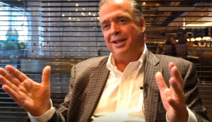 What Fear and Competition Have in Common, From Millionaire Restauranteur Cameron Mitchell