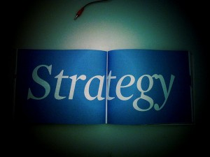 Create a Solid Business Strategy