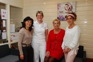 Get in on Network Marketing Beauty & Health
