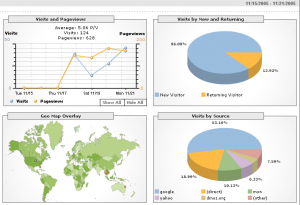 Google Analytics: 10 Questions to Ask