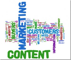 Have a Content Marketing Strategy in Place for Great Visibility and High Sales