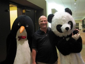 Did Penguin or Panda Cause You Harm?