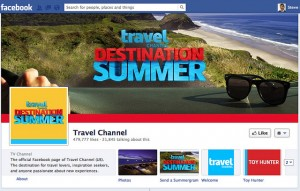 How to Tweak Your Social Media Campaign for Summer Engagement