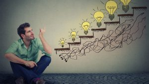 Here's 5 Steps to Turn a Single Idea into 20 Pieces of Content