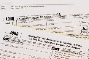 Need an Extension for Your Business Taxes? Here's How to Get One