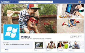 Should I Use My Personal Facebook Profile of a Fan Page For Business?