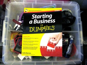 Starting a Business in 10 Steps