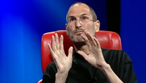 What Made Steve Jobs So Successful? Here's 3 Lessons We Can Learn From His Ability to Build Trust