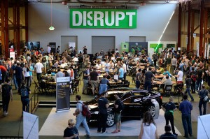 TechCrunch Hits Attendence Records With 6 Innovative Startups