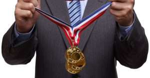 3 Critical Lessons Entrepreneurs Should Learn From an Olympic Performance Coach