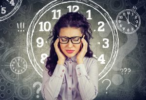 5 Ways to Manage Small Business Stress Before it Runs Rampant