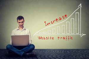How to Drive Massive Traffic to a Brand-New Site