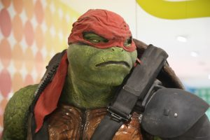 6 Powerful Content Marketing Lessons From Teenage Mutant Ninja Turtles