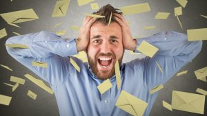 Email Campaigns Not Taking Off? This Common Issue Might Be the Problem
