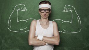 Flex Those Profits With This $10 Billion Fitness Niche Market