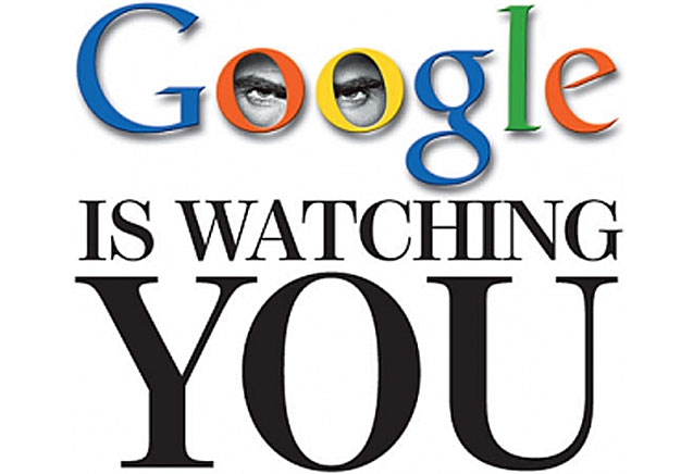is google watching you Google now is watching you  the phone (in conjunction with google) is watching you it will likely one day be used in a court of law to provide an alibi or proof of wrongdoing.