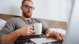 Working from Home? Get More Productive With This One Simple Change