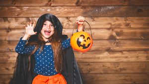 Need Some Spooky Seasonal Inspiration? Check Out These 4 Clever Halloween Facebook Ads