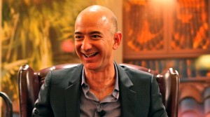 Sage Business Advice From Jeff Bezos