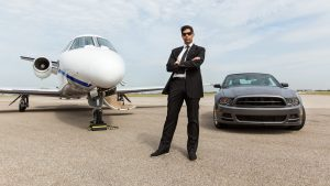 Want to Win the Marketing Game? Start Thinking Like a Millionaire