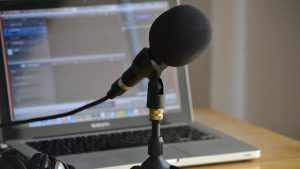 Podcasts Made Easy: 4 Simple Steps to Awesome Audio Content