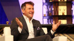 Shark Tank's Robert Herjavec Has 3 Tips For Inspiring the Next Generation of Young Entrepreneurs