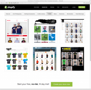 How Shopify Can Help You Expand Your Freelance Business