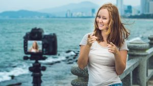 Get Confident on Camera in Just 5 Easy Steps