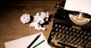 Writing is Hard. Here's 5 Bad Writing Habits a Lot Of Us Should Try to Break