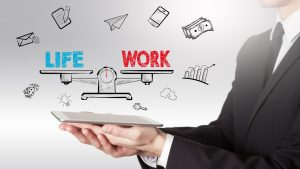 The Secret Truth About Work/Life Balance